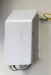 Wijzigen WiFi wachtwoord Hybrid